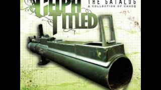 Celph Titled - Who