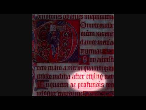 After Crying- De Profundis- 4. Stalker