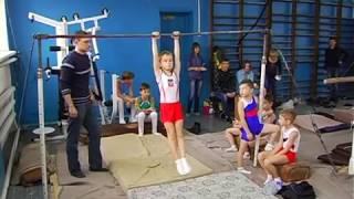 Герман Ювченко Открытое первенство по спортивной гимнастике г  Ровеньки