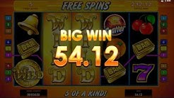 Microgaming - Suntide Online Slot - Classic Bonus Free Spins