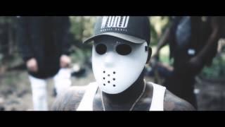 Смотреть клип Jordan Hollywood - All Of This Shit