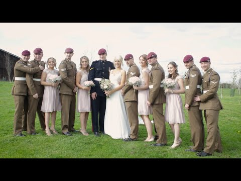 Copdock Hall Wedding | Lauren & Ceiron