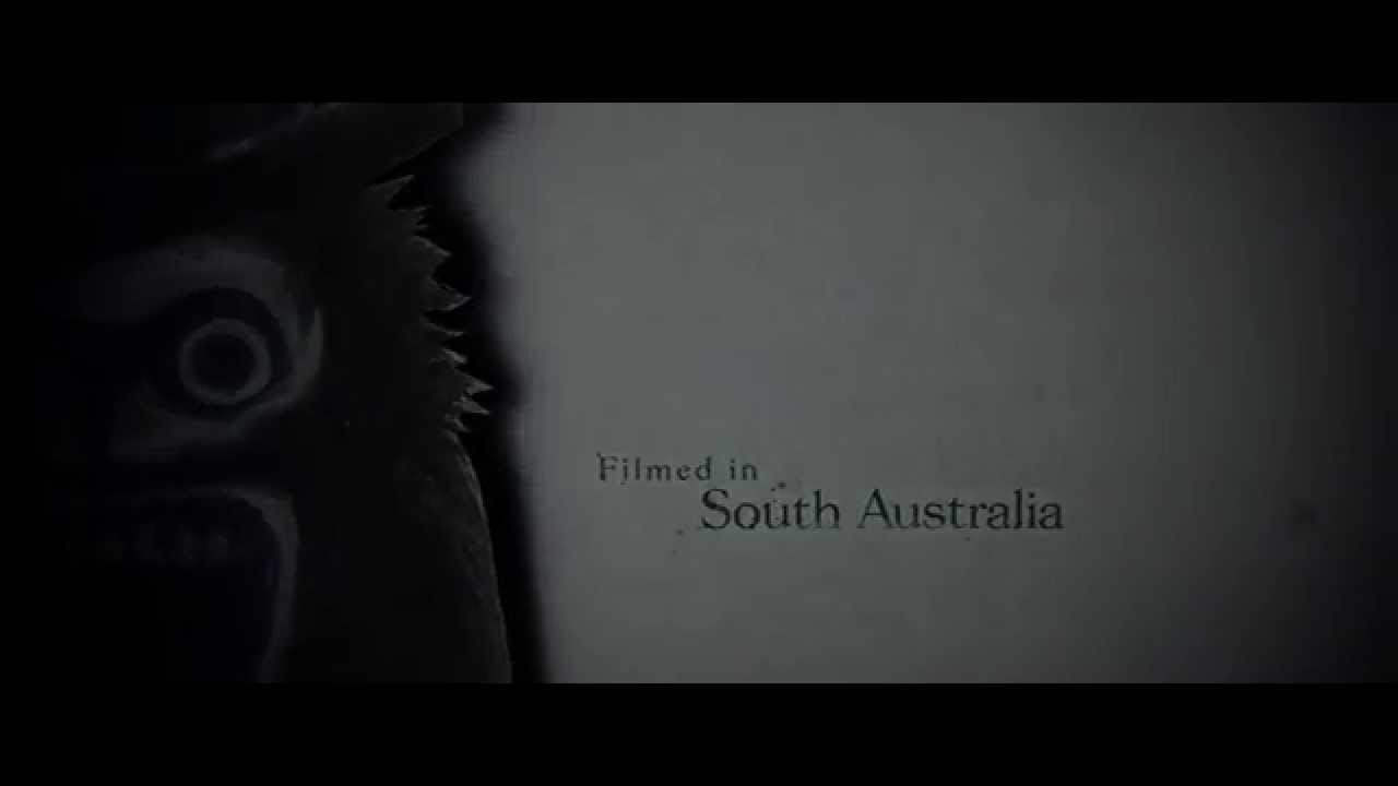 The Babadook Alternate Ending - YouTube