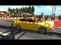 Drag Race: Fiat Egea|Tipo ETS2 [Euro Truck Simulator 2]