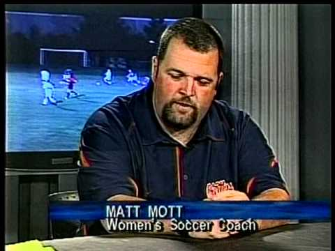EXCLUSIVE: New Ole Miss Head Soccer Coach on The SportsWhip