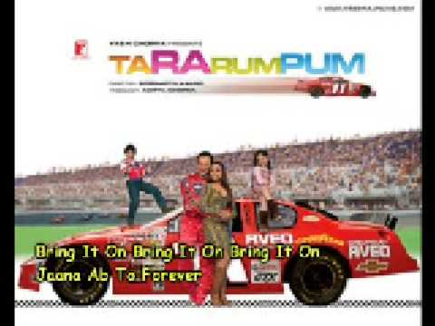 Ab To Forever -  TaRaRumPum Letras