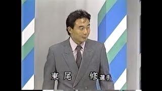 西武の日本一が決定した試合後の、特番です。 ビールかけやインタビュー...