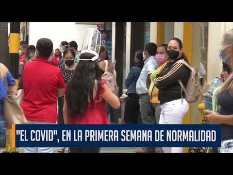 Ibagué concentró el 82% de los casos positivos por Covid-19 de la última semana en el Tolima