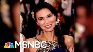 WSJ: Jared Kushner Warned About Ties To Wendi Deng Murdoch | Morning Joe | MSNBC