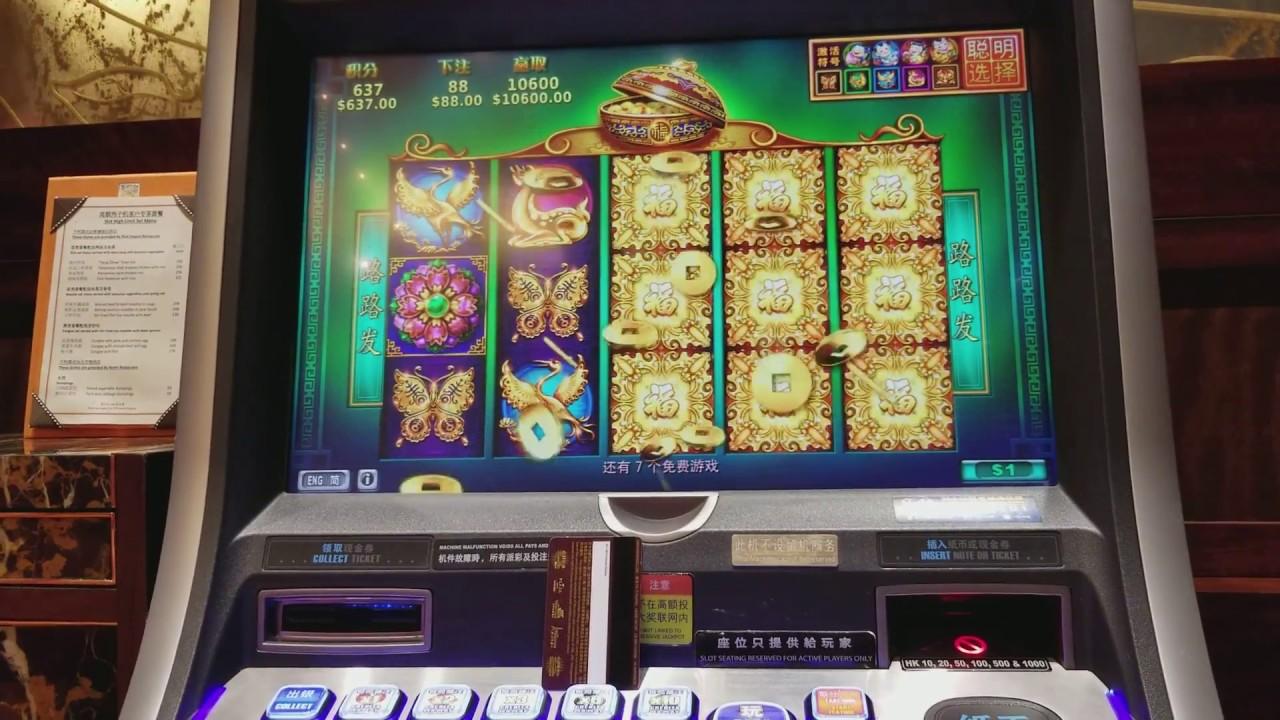 Manhattan slots casino review