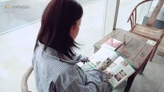 几何书店 Novel Bookstore