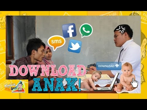 Koplak Story - Download Anak ?????? (Ngapak Video Lucu)