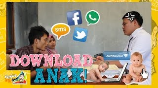 Download Anak ?????? (Ngapak Video Lucu)