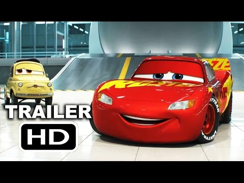 CARS 3 Trailer 4 Subtitulado Español Latino 2017