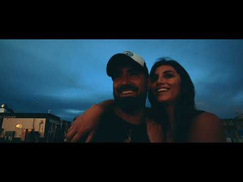 Eric Van Houten - Come Find Me (Official Music Video)