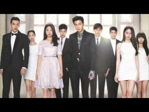 The Heirs OST Lee Hongki   I