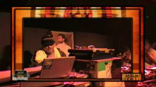 GUSSIE P (uk) ft matic horns - dubplate in sip a cup style pt8 \ sounds of freedom @ cactus 10-02-12