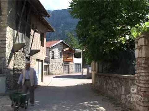 Ibradi Antalya Guide