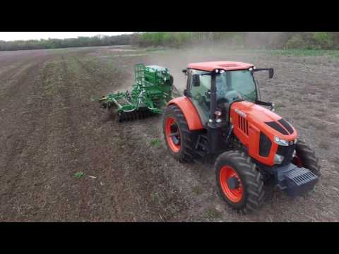 Great Plains Turbo-Max® 1500 with Turbo-Seeder™ Attachment