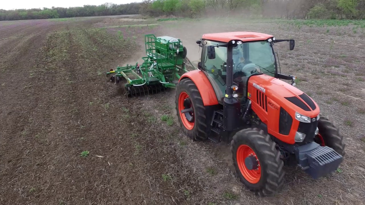 Turbo-Seeder™ Attachment | Great Plains Ag: U S