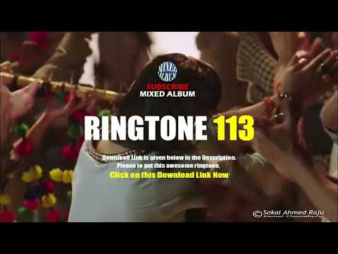 Ringtone 113 | Afghan Jalebi | Phantom | Katrina Kaif | Hindi New Ringtone 2018 | Mixed Album