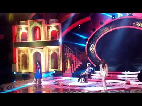 Dance Ayu Ting Ting & Saumya Seth for Shahe