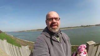 NRW Tour - Dr. Camp im Wunderland Kalkar am Niederrhein