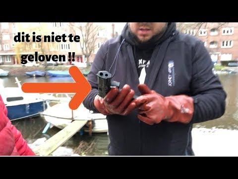 MAGNEETVISSEN - NIET WEER HE !!?? - WINACTIE MAGNETAR