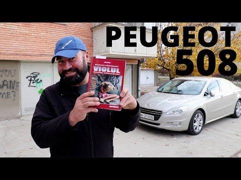 PEUGEOT 508 'NOTRE