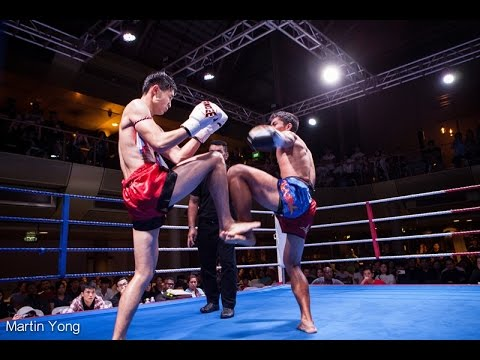 KBX Grand Highlights on Fight Night