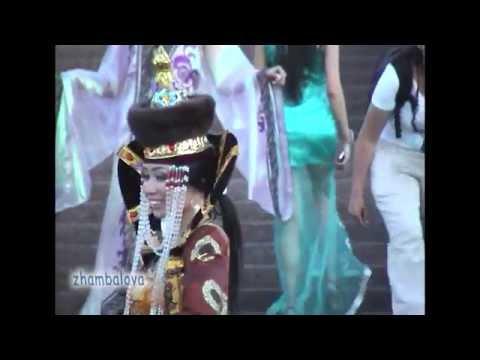 2011 Краса Бурятии Beauty of Buryatia