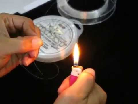 Fixory FluoroCarbon Line Test