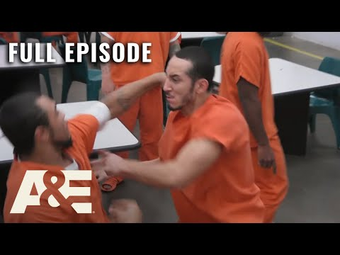 60 Days In: New Sheriff In Town - Full Episode (Season 5, Episode 1) | A&E