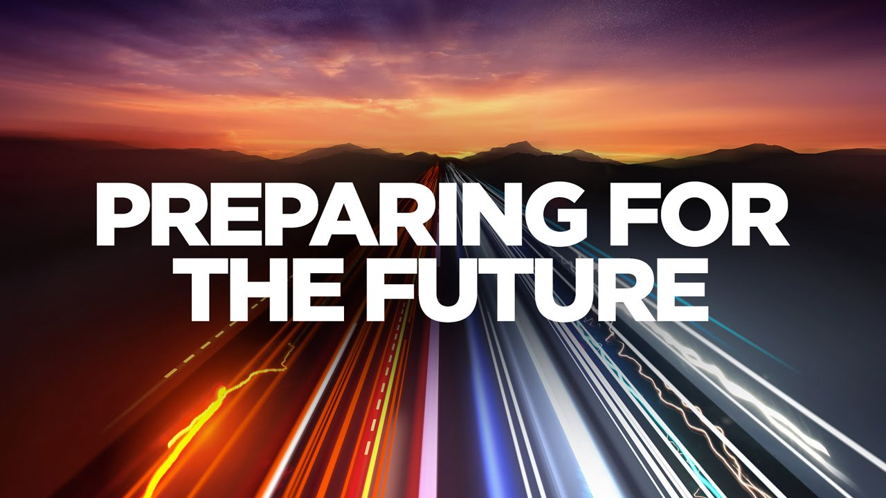 preparing for the future Your future career might not look the way you think it will use these tips to prep  for the many twist and turns that your career path could take.