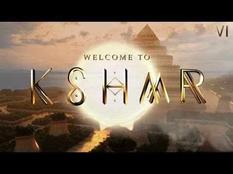 Welcome to KSHMR Vol. 6