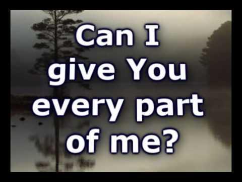 To God Alone - Aaron Shust - Worship Video w/lyrics mp3