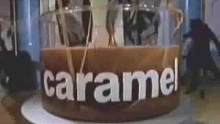 Jack in the Box Commercial - Creamy Caramel Shake