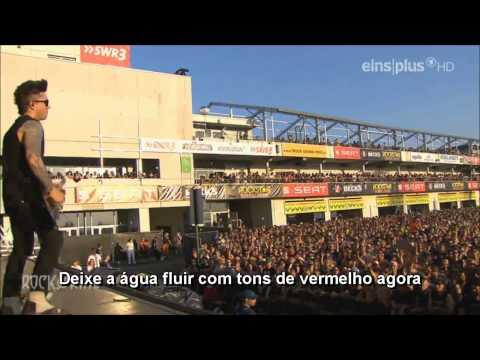 Avenged Sevenfold  Hail To The King   RAR  Legendado PTBR