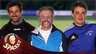 Der hat`s verdient: Guido Cantz als Fußballtrainer | Verstehen Sie Spaß?