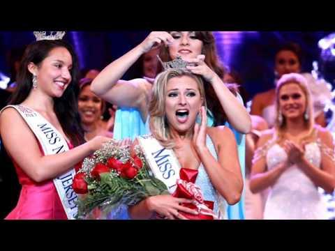 Meet Miss New Jersey 2017: Kaitlyn Schoeffel