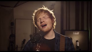 Repeat youtube video Ed Sheeran - Thinking Out Loud (x Acoustic Session)