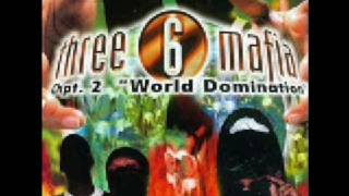 Watch Three 6 Mafia Weed Is Got Me High video