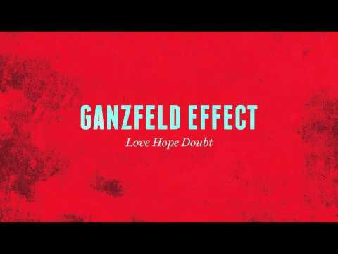 Ganzfeld Effect - Love Hope Doubt (Cover Art)