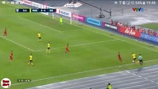 🔴Trực tiếp bóng đá Malaysia vs Việt Nam