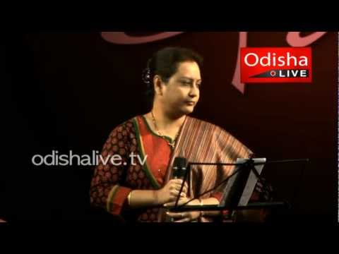 Se Ta Bhakata Bhabare Bandhare -  Odia Devotional - Akshaya Mohanty - HD