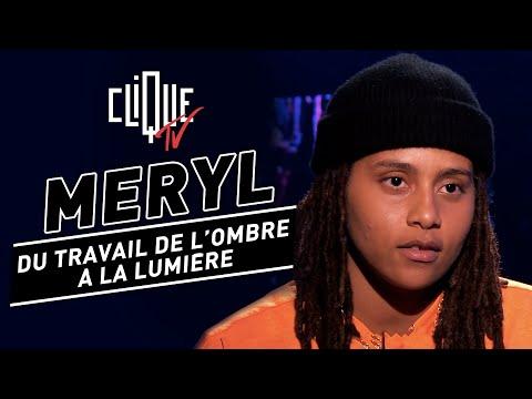 Youtube: Meryl:«Mon single était destiné à un autre artiste» – Clique Talk