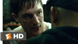 Warrior (1/10) Movie CLIP - Beating Mad Dog (2011) HD
