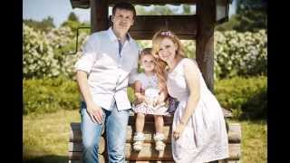 Семейная летняя фотосессия(, 2015-07-07T19:13:12.000Z)