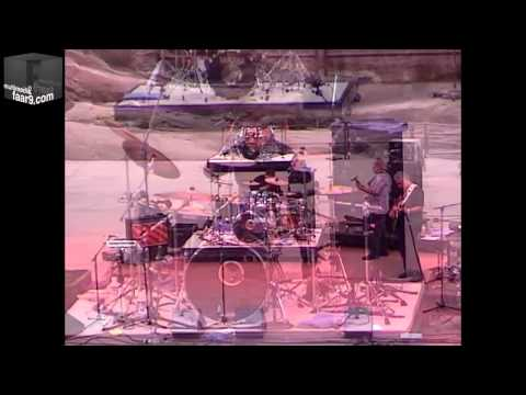 Ruben Ramos - Intro  (Live At Red Rocks, Morrison, CO)