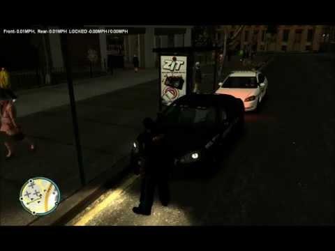 GTA IV - LCPDFR - COPS - Gwinnett County Police
